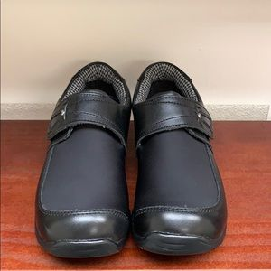 Barefoot Freedom by Drew Black Shoes 6.5 M